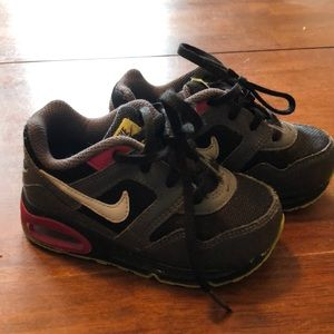 Toddler girls Nike Air Max Navigate